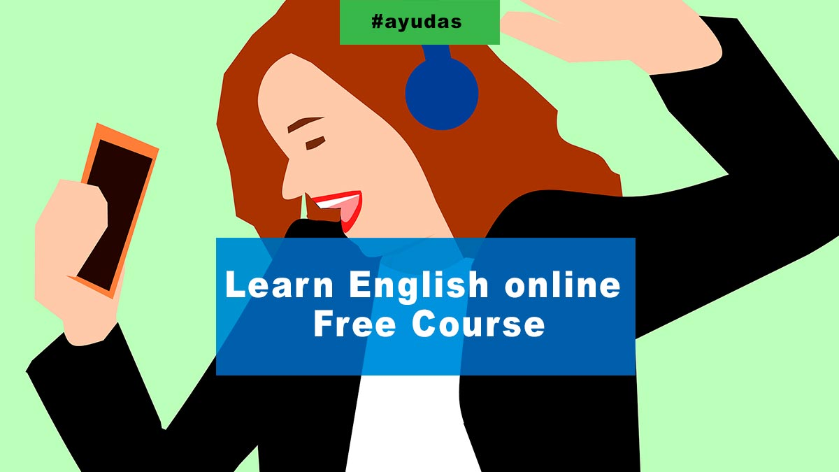 ✅   Investment in yourself: Free online courses to help you master the most relevant skills Programming Learn English online Free Course 🙂