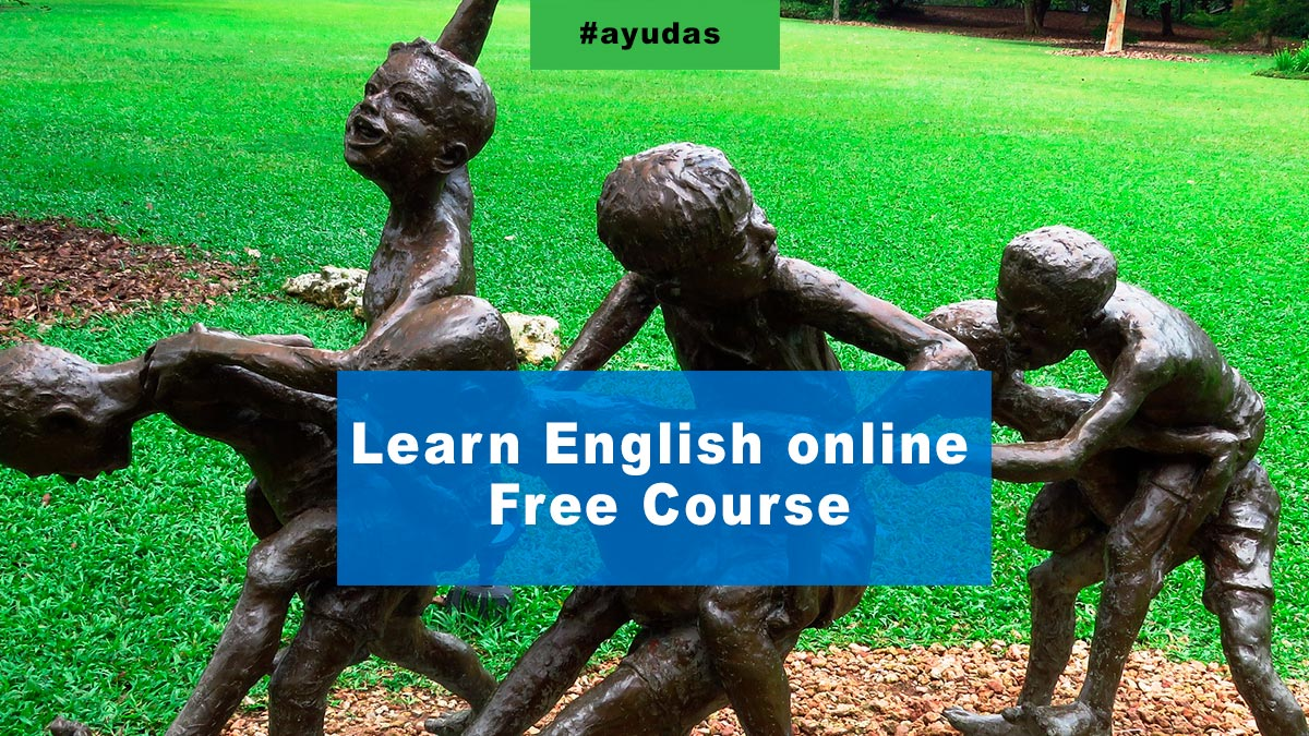 🔥  Coronavirus, English course for first grade secondary school Learn English online Free Course ✨